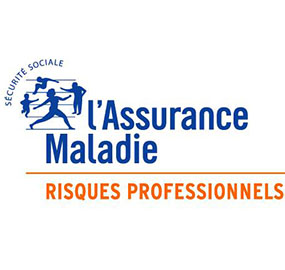 logo assurance maladie risques professionnels img